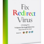 Fix Google Redirect Virus toolvirus.com