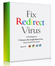 Fix Redirect Virus